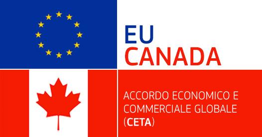 Un sì netto per il CETA