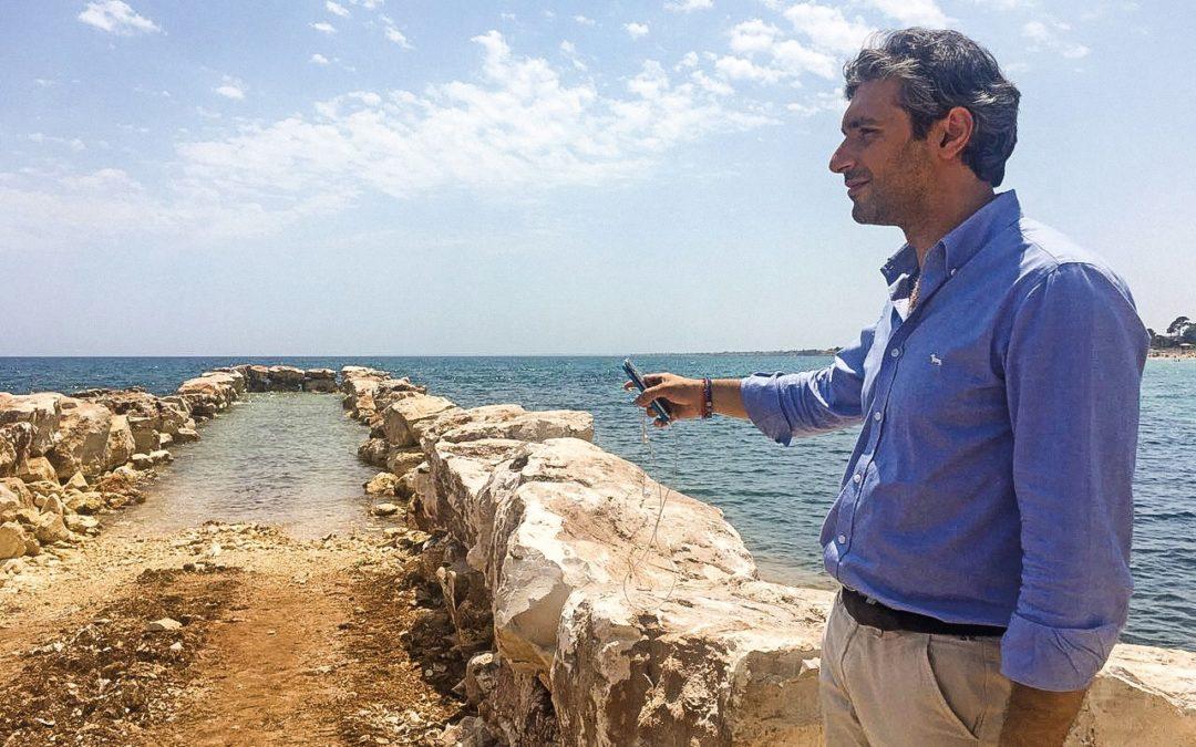 """Intervista a Luca Cannata: """"c'è bisogno di una grande rigenerazione della politica"""""""