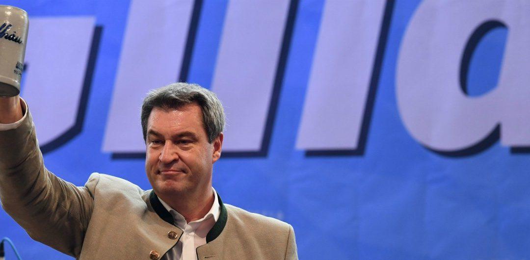 Le elezioni in Baviera ed un linguaggio che sta cambiando