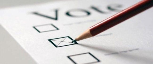 Cambia la società. Cambia il modo di approccio al voto. Terza repubblica in arrivo.