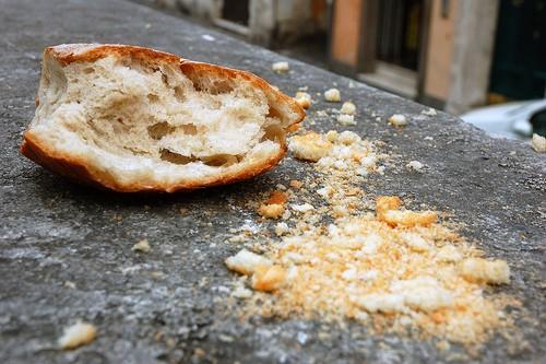 Riduzione del numero dei parlamentari, ovvero il tozzo di pane dato al popolo