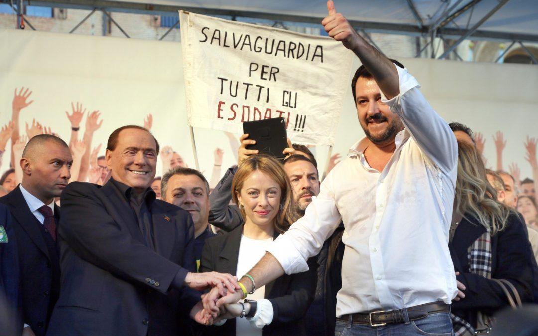 Centrodestra, una domanda a Matteo Salvini…