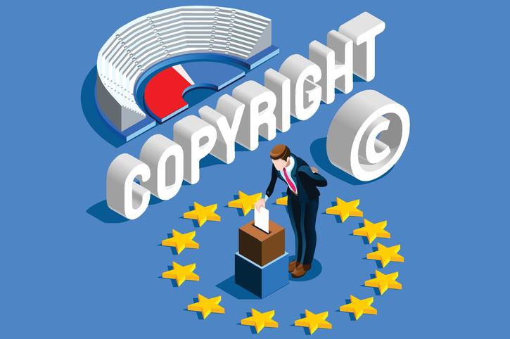 Copyright/ pro e contro di una direttiva sacrosanta