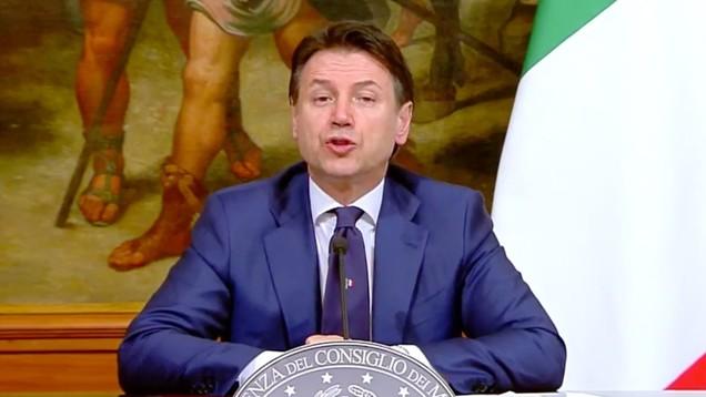 Verità e fake news del discorso di Conte